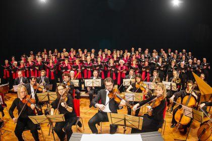 Volkschor und Kammerphilharmonie Rhein-Erft