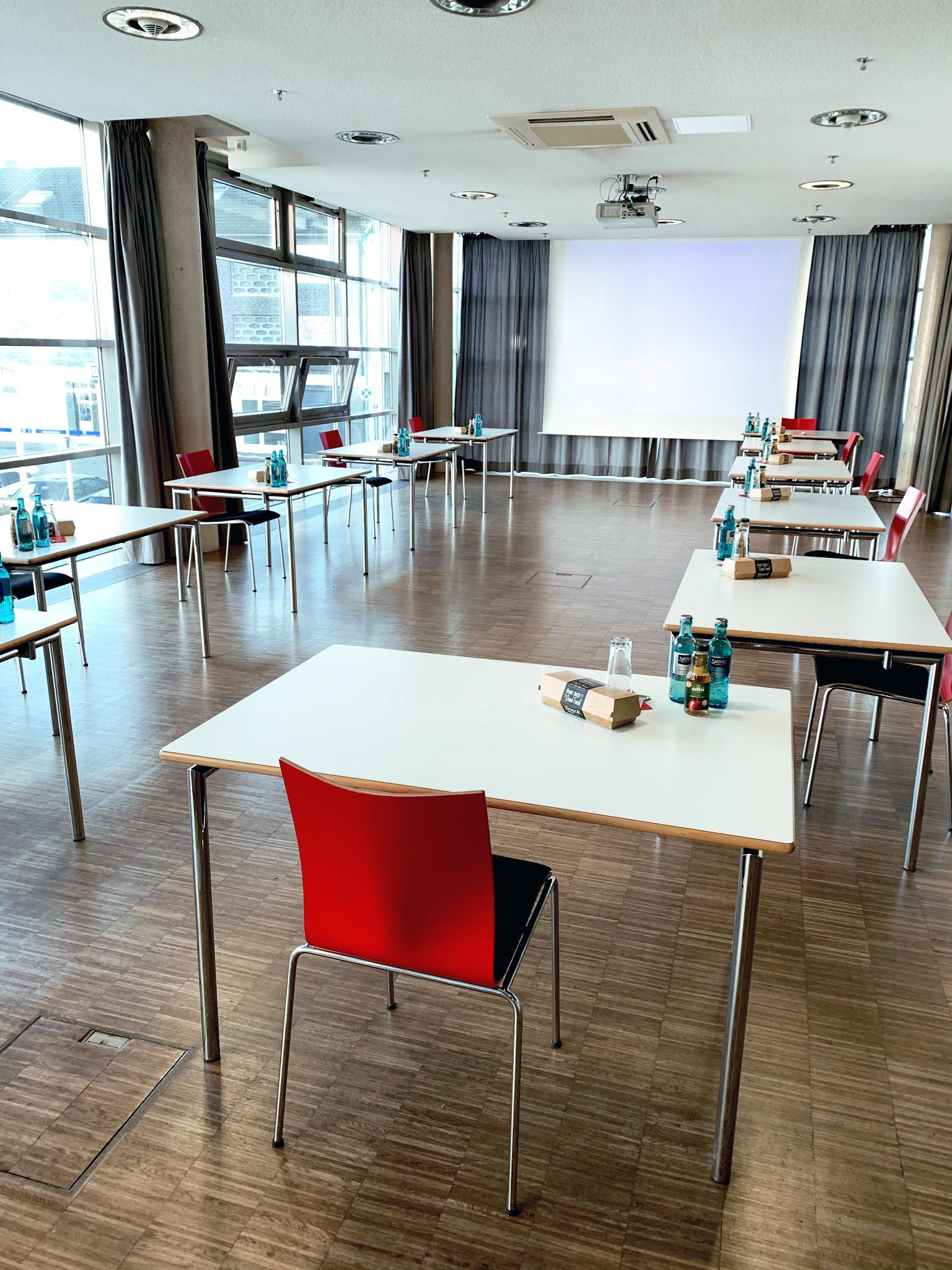 Medio Bergheim Programm 2021